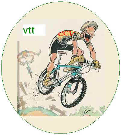 Cyclo Club Vertavien - section VTT